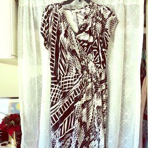 Chico's dress size 2